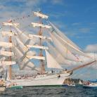 Tall Ships Race 2008