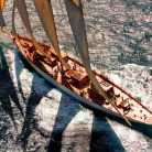 Superyacht Adela - credit Justin Radcliffe