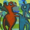 Major British Surrealists exhibition