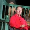 Michael Morpurgo, a highlight of SPLASH Book Fest