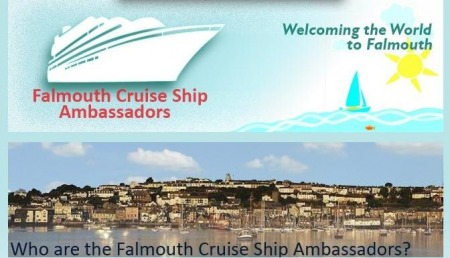 CLICK IMAGE for Falmouth Ambassadors new website