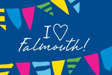 You will be the first to know about latest events and openings and you may even win a fantastic holiday to Falmouth, Cornwall!