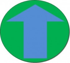 Public Bridleways (blue waymark) Use on foot, horseback and pedal cycle
